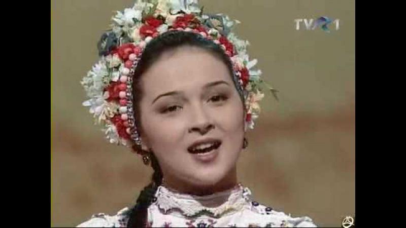 Vladuta Lupau la Tezaur folcloric TVR 1