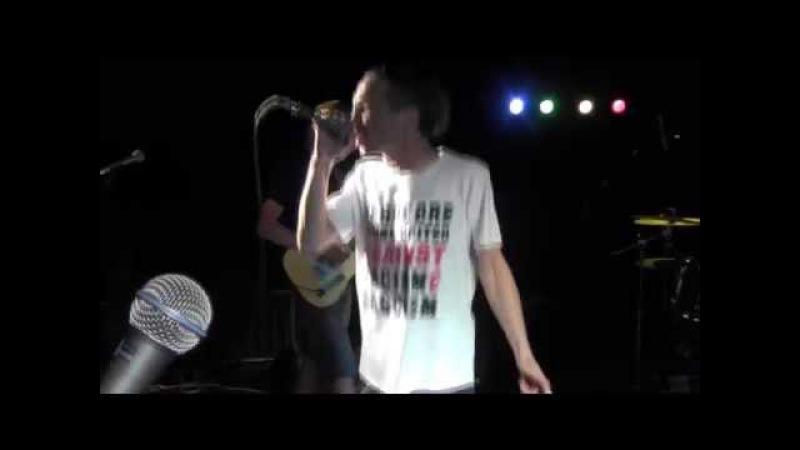 Vege Punk Fest - Ga-Ga Zielone Żabki feat. Martyna Baranowska - Revolution