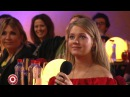 Кристина Асмус в Comedy Club (22.11.2013)