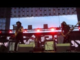 Scars on Broadway - Sickening Wars (First Time Live) @ Epicenter Festival 2012 , Irvine, CA, USA.