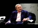 Джордж Сорос- Финансист, инвестор и филантроп
