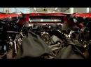 Мегазаводы SUPERCARS Lamborghini Aventador LP700 4