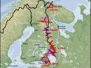 Зимняя война, Финляндия - ОККУПАЦИЯ