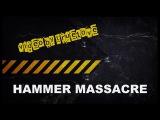 Hammer Massacre - Zombie Engine (cso-mod.com)