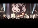 Onmyo-Za - Raijin Raibu (Live) 2015 (Part 3)