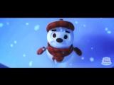 Little Snowflake _ Super Simple Songs