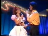 Dannii Minogue - Young Talent Time - Nothings Gonna Stop Us Now (Starship)
