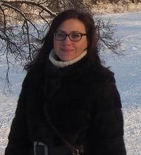 Ольга Бергункер