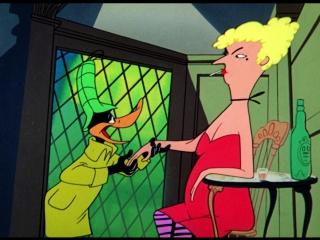Looney Tunes E09 Deduce, You Say