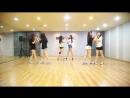 GFRIEND - Me gustas tu (Dance Practice)