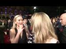 Дженнифер Лоуренс (Jennifer Lawrence) поцеловала Натали Дормер (Natalie Dormer) - Голая? Нет: поцелуи, лесбиянки