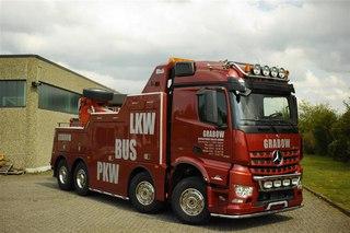 грузовые эвакуаторы самара