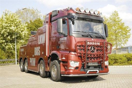эвакуатор грузовых авто самара