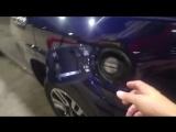 Проголодавшаяся Toyota 4Runner