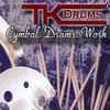 Ремонт Тарелок Tk.drums by Cymbal.Drums.Work