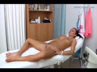 +JoyKiss666_Chloe (20 years girl gyno exam) [720p]_cut