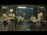 Песня Ким На На и Сон У классно поют. Отрывок из дорамы МонСтар 7 серия
