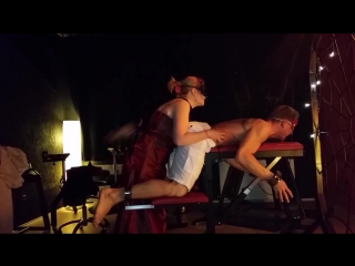 The night before the wedding - extreme tickle torture challenge ii - trailer