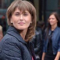Светлана Контарева