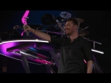 Disclosure - Latch (Live) - #AmexUNSTAGED Concert ft. Sam Smith