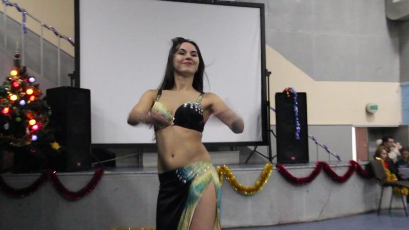 Танец Королевы Бала 2014