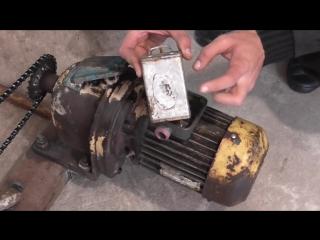 Как сделать бензогенератор на 220 вольт