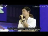 [JKC Ent] 160514 О снимках с Сон Джун Ки (рус.суб)