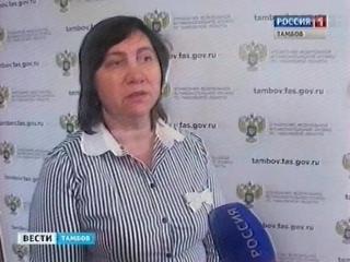Антимонопольная служба о нарушении Закона «О рекламе» Vesti-1