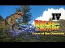 Назад в будущее 4. Эра динозавров [GTA IV Machinima] BTTF