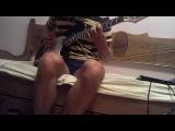 Creeping Death - Metallica (intro)