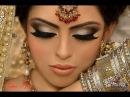 ❀♡Восточный макияж для карих глаз/Пошаговый восточный макияж❀♡
