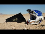 Fox Racing X Star Wars V3 R2D2 Limited Edition Helmet / Лимитированная серия шлемов FOX RACING
