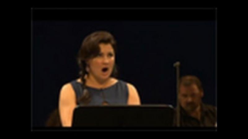 Anna Netrebko Marianna Pizzolato - Stabat Mater - Pergolesi (Official Video)