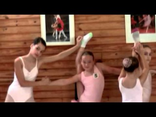 Escuela Sudamericana de Ballet-Flexibility-Ballet class-Stretching exercises-Basic contortion-