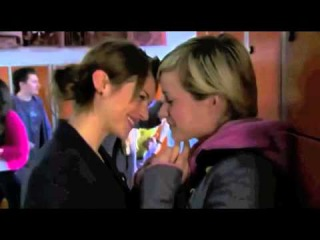 best lesbian couples from TV *updated*