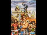 Golden Axe 3 (SEGA) - Прохождение - часть 2 ФИНАЛ!