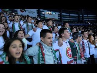 АК БАРС INFO 2015-2016 | Обзор матча Ак Барс - Салават Юлаев (Уфа) 10.11.2015