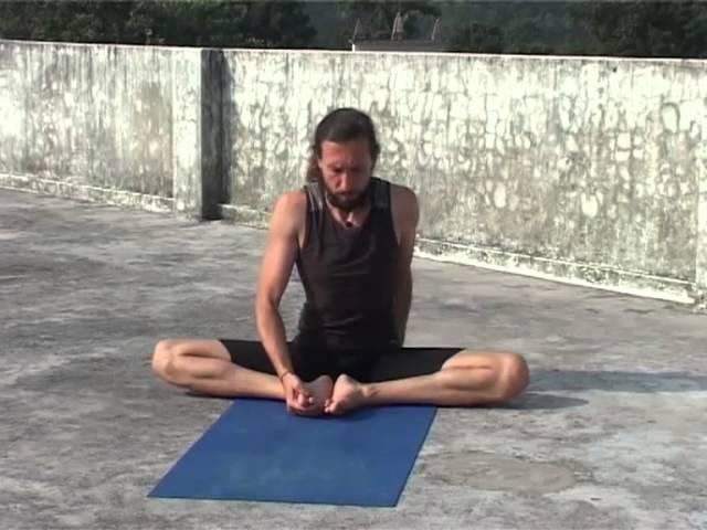 Хатха Йога с В Зайцевым От простого к сложному