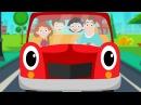 Daddy's New Car Original Nursery Rhymes For Children by Kids Tv