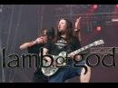 Lamb Of God - Download Festival 2007