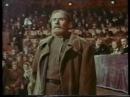 Художественный фильм В дни октября. СССР, 1958 г.
