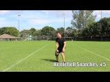 Kettlebell Workout The 'Power 5' Single Kettlebell Complex