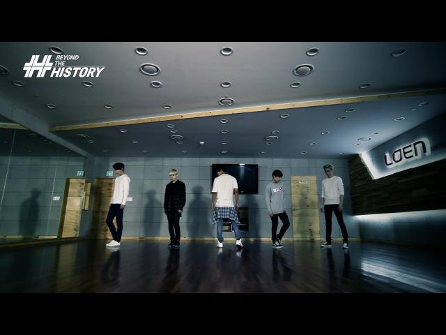 HISTORY(히스토리) [BEHIND] Might Just Die(죽어버릴지도 몰라) Choreography Practice(안무 연습) [ENGJPN SUB]