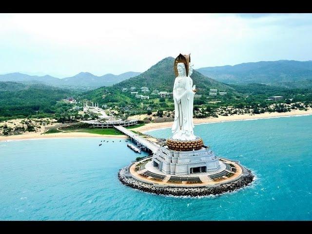 Остров Хайнань Китай: Гармония души и тела