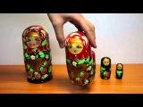Матрешка для ребенка - A24Mag.ru