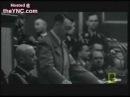 Ржач. Гитлер и рейхстаг ржут над дибилом Рузвельтом.