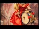 Выставка Танец дворцовых кукол из коллекции Давида Якобашвили