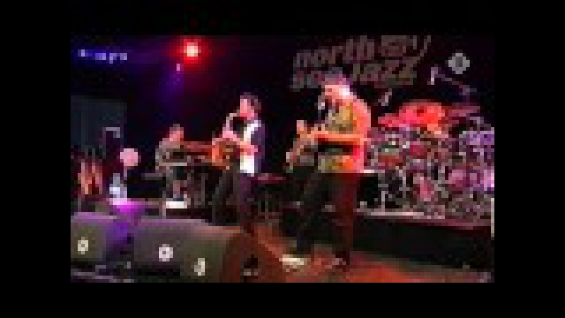Chick Corea Elektric Band Live at North Sea Jazz 2003
