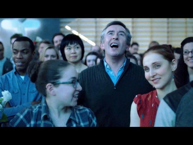 Типа счастье (1 сезон) | Русский Трейлер (2015)