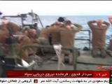 10 US Sailors Released By Iran Back with Fleet